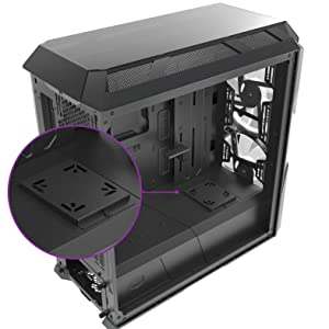 Watercooling Support