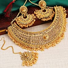 Jewellery For Women Latest Design