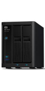 My Cloud Pro Series PR2100