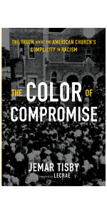 The Color of Compromise ebook Kindle
