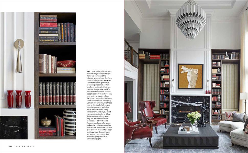 corey damen jenkins, interior design, designer, traditional design, bold design, decor