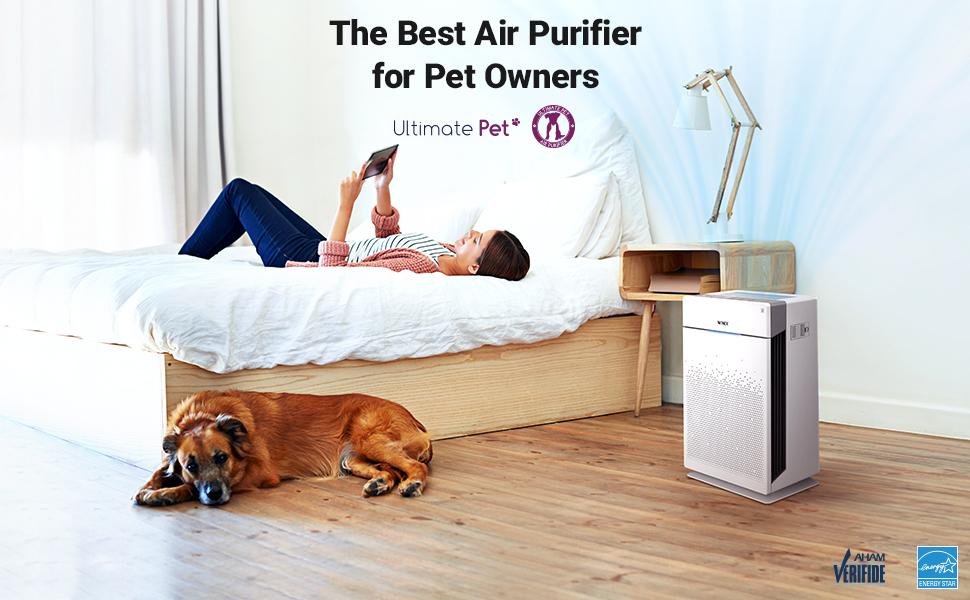 HR900 Air Purifier