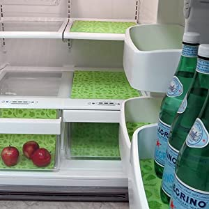 fridge my giveaway homelife organizing out and shelf coasters a cleaned liners organized
