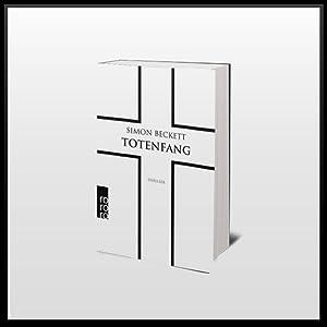 Buch - Totenfang
