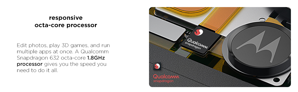 Octa-core processor