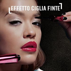 6f27fdbd815 Rimmel London Mascara Wonder'Fully Real Effetto Ciglia Finte ...