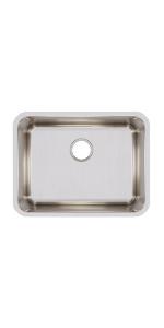 elkay lustertone classic sink