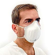 salvaorejas mascarillas sanitarios