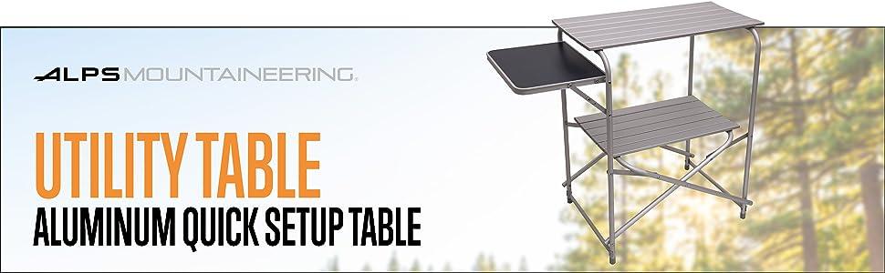 utility table header