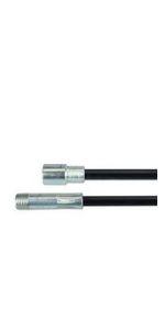 Flue Brush Extension Rod - Fiberglass