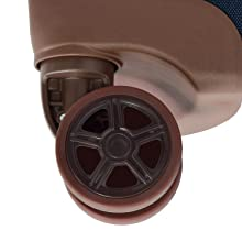 Recessed 8 Wheel Spinner