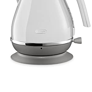 kettle detachable