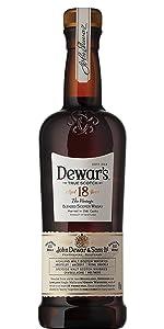 Dewars 18Y
