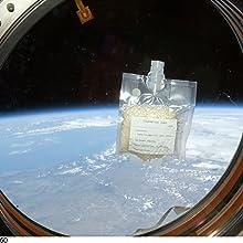 JAXA 宇宙日本食が「携帯おにぎり」の原型