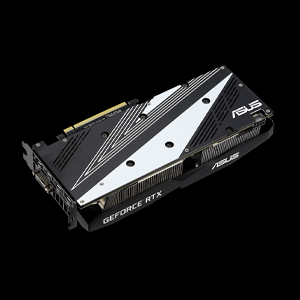 ASUS DUAL RTX2080 8G VR Ready Gaming Graphics Card – Turing Architecture