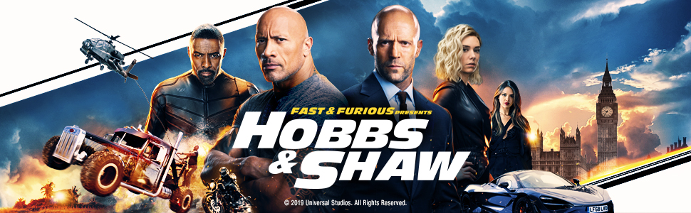 Fast Furious Presents Hobbs Shaw Blu Ray Dvd Digital Amazon Ca Fast Furious Presents Hobbs Shaw Blu Ray Dvd Digital Dvd