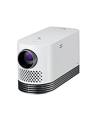Lg Electronics Projector Hf80lsr Up To 304 8 Cm 120 Inches Cinebeam Laser Full Hd Projector 2000 Lumens Bluetooth Sound Laser 20000 White Home Cinema Tv Video