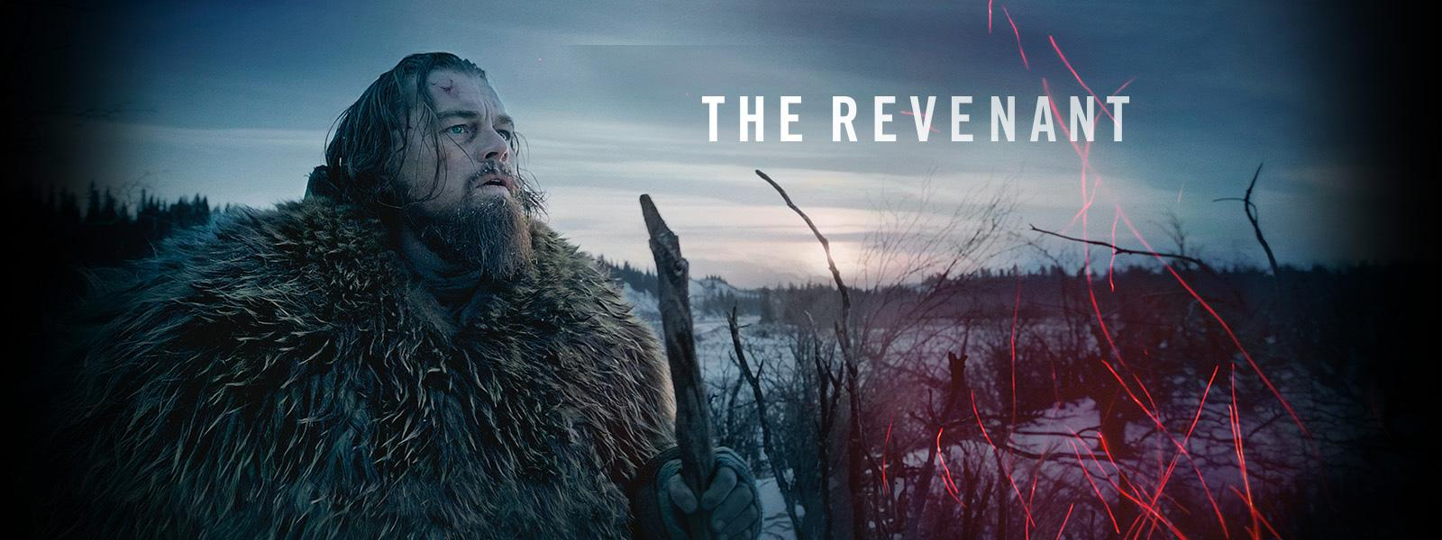 The Revenant Stream Online
