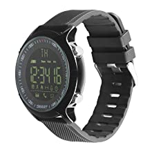 Leotec LESW11K Smartwatch: Amazon.es: Electrónica