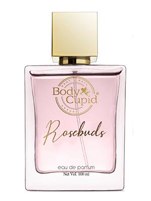 Body Cupid Rosebuds Perfume for Women