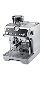 la specialista coffee machine