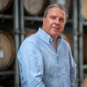 Ben Riggs Backline Wines