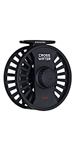 Cross water reel