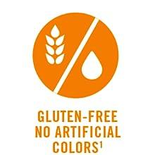 Certified Gluten-free by GiG Gluten Intolerance Group