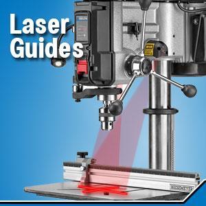 laser drill press