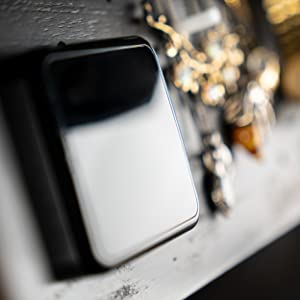 Storage Vault Fireproof Waterproof Resistant Secure Armory Room Cave Humidity Silica vault Magazine
