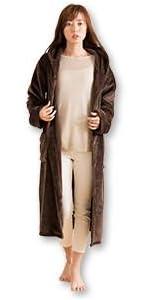 モフア 着る毛布 ルームウェアタイプ