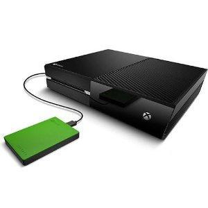 Seagate GameDrive Xbox