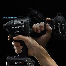 Cordless Drill and Impact Driver Kit