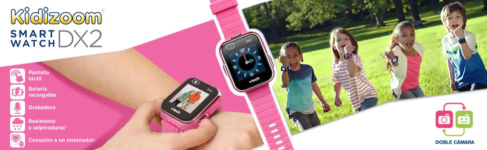 imagen principal kidizoom smart watch dx2