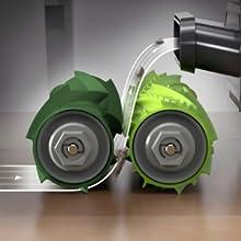 iRobot Roomba e5 2 gumowe szczotki
