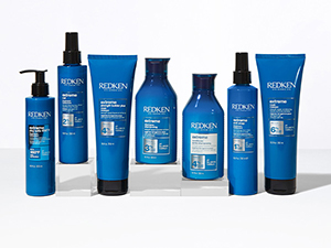 redken extreme length shampoo conditioner damaged hear breakage color treated hair overprocessed