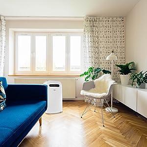 suntec mobiles lokales klimager t energic 9 0 eco a r290 f r r ume bis 48 m 20 m k hlen. Black Bedroom Furniture Sets. Home Design Ideas