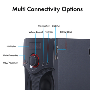 Multi-connectivity Options