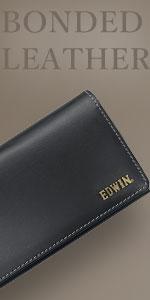 ボンデッドレザー 長財布