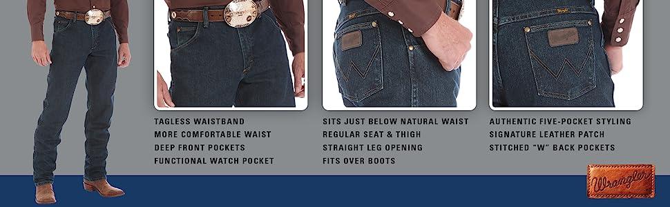 7057a52a mens jeans, jeans for men, working jeans, cowboy jeans, cowboy cut jean