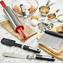 kitchenaid tools and gadget set