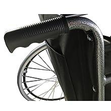 Mobiclinic, modelo Alcazaba, Silla de ruedas para minusválidos ...