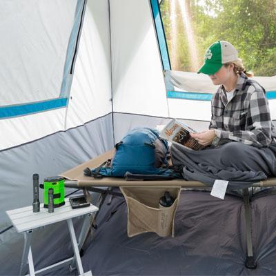 Amazon Com Alps Mountaineering Sidekick Camp Stool Or