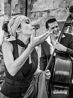 Barcelona Gipsy Balkan Orchestra (BGKO)