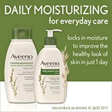 Aveeno - Body Care