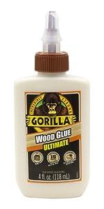 wood glue ultimate