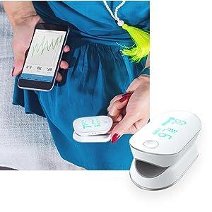 Analyzers Tools Charitable Health Care Led Digital Fingertip Pulse Oximeter Automatic Pulsioximetro Hemoglobin Meter Heart Rate Oximetro Finger Spo2