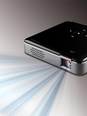 Schneider Consumer - Pico Proyector compatible 4K - SC100SNA ...