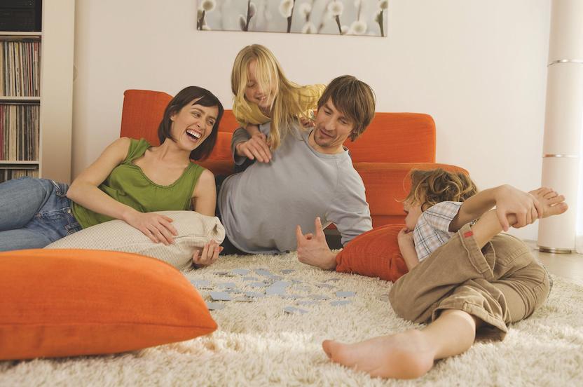 tfa dostmann cosy digitales thermo hygrometer zur raumklimakontrolle garten. Black Bedroom Furniture Sets. Home Design Ideas