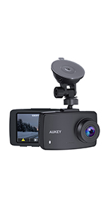 Amazon.com: AUKEY Dash Cam 1080P FHD Car Camera ...